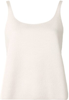 Tibi Knitted Camisole