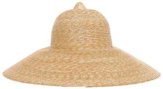 Flapper Xenia Straw Hat
