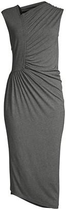 HUGO BOSS Essay Jersey Fashion Show Dress
