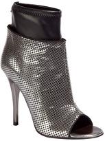 GIUSEPPE ZANOTTI Metalic Ankle Boots