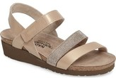 Naot Footwear 'Krista' Sandal (Women)