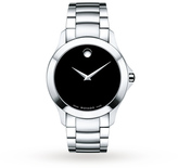 Mens Movado Masino Watch 0607032