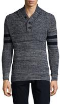 G Star Dadin Sport Shawl Sweater