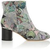 Rag & Bone Women's Drea Velvet Ankle Boots