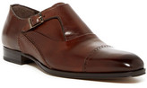 Mezlan Kingston Monk Strap Shoe