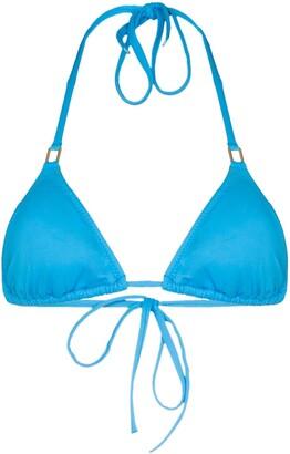 Melissa Odabash Cancun triangle bikini top