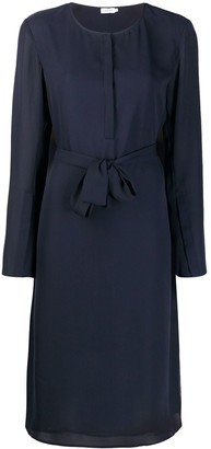 Filippa K Filippa-K Milla belt Dress