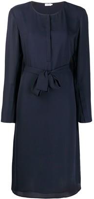 Filippa K Milla belt Dress