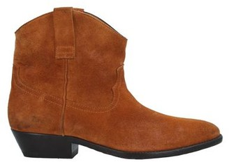Local Apparel Ankle boots