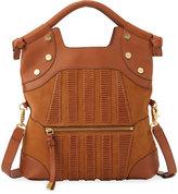 Foley + Corinna Charlotte Lady Tote Bag, Brown
