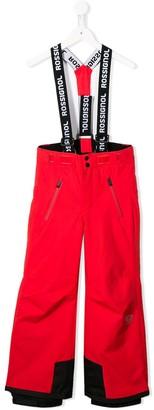 Rossignol Kids Ski Dungaree Trousers