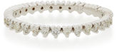 Ila Reed 14K White Gold and Diamond Ring