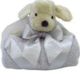 CozyChic Blanket Buddy - Puppy