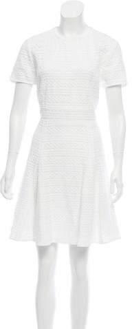 Burberry Lace Mini Dress w/ Tags