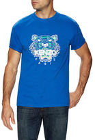 Kenzo Skate Tiger T-Shirt