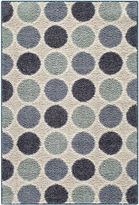 Asstd National Brand Curbello Geometric Rectangular Rug