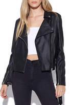 MinkPink Finley Moto Jacket
