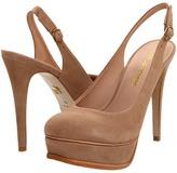 Pour La Victoire Velerie (Tan Suede) - Footwear