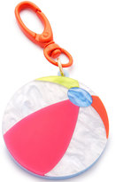 Celebrate Shop Beach Ball Keychain