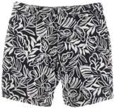 Lauren Ralph Lauren Womens Golf Floral Print Bermuda, Walking Shorts