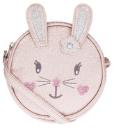 Accessorize Becci Bunny Round Cross Body Bag
