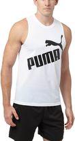 Puma Graphic Essential Sleeveless T-Shirt