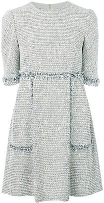 Talbot Runhof Norling7 dress