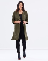 Winona Waterfall Coat