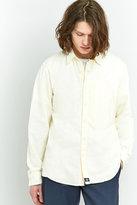 Dickies Wrightsville Ivory Long-sleeve Shirt