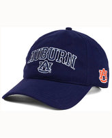Under Armour Auburn Tigers Brushed Twill Adjustable Cap