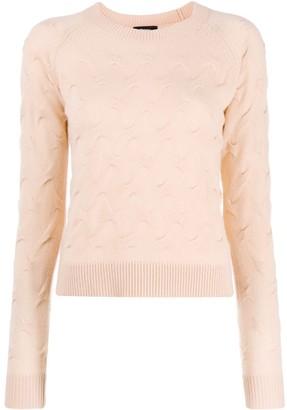 Theory Dart Knit Sweater