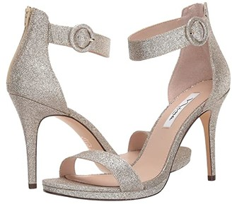 Nina Rudia (Platino) Women's Shoes