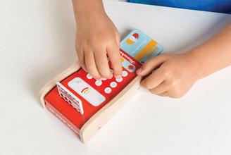 Le Toy Van Honeybake Card Machine