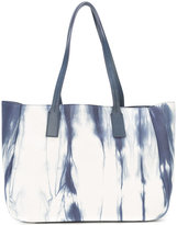 Derek Lam 10 Crosby East West Bond Tote