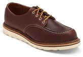 Red Wing Shoes Men's Moc Toe Derby