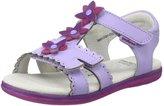 pediped Flex Sidra (Inf/Yth) - Lavender - 8 Toddler