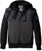 Fox Men's Kaos Sasquatch Zip Fleece