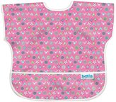 Bumkins Junior Bib - Polyester - Forest Friends