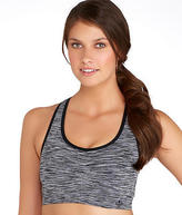 Lily of France Reversible Medium Control Wire-Free Sports Bra - Women's