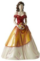 Royal Doulton Linda Pretty Ladies Figurine