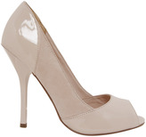 Asos PEACHEY High Heels with Peep Toe