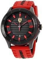 Ferrari 0830136 Stainless Steel 48mm Mens Watch