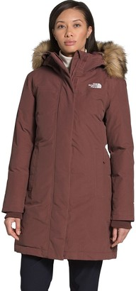 The North Face Arctic Down Parka - Womens