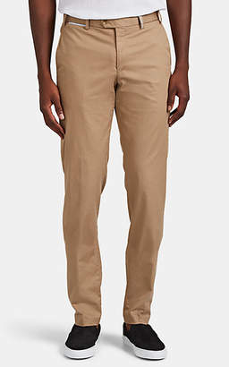 Hiltl Men's Cotton Twill Contemporary