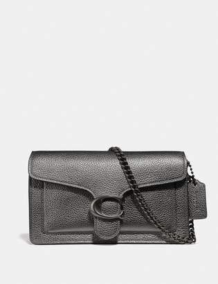 Coach Tabby Chain Crossbody
