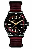Salvatore Ferragamo 1898 Sport Collection FF3220015 Men's Quartz Watch