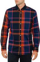 Gant Shadow Plaid Shirt