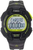 Timex T5K824 Black & Grey Ironman Watch