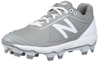 New Balance Women's Fuse V2 Molded Baseball Shoe