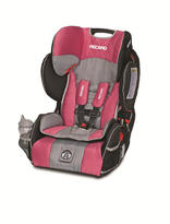 Recaro North America Performance Sport Combination Harness to Booster - Rose